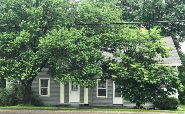 5236 Nys Rt 233 Es, Westmoreland, NY 13490 (MLS #S1203304) :: The Glenn Advantage Team at Howard Hanna Real Estate Services