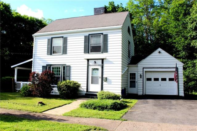 124 Lyon Place, Utica, NY 13502 (MLS #S1203328) :: Updegraff Group