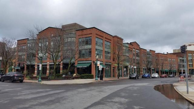 133 Walton Street #111, Syracuse, NY 13202 (MLS #S1203417) :: The Chip Hodgkins Team