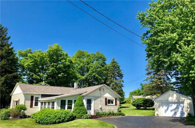 5666 State Route 38A, Owasco, NY 13021 (MLS #S1203707) :: Updegraff Group