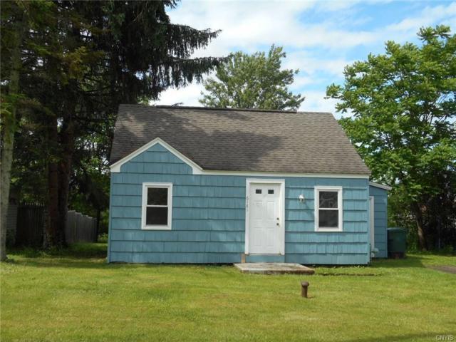 6181 Gloger Drive, Cicero, NY 13039 (MLS #S1203754) :: The Glenn Advantage Team at Howard Hanna Real Estate Services
