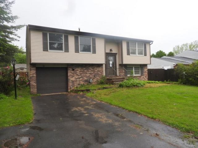 8207 Sarona Lane, Clay, NY 13041 (MLS #S1203782) :: Updegraff Group