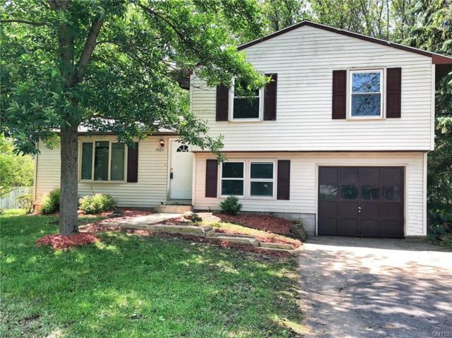 5423 Tourmaline Drive, Clay, NY 13041 (MLS #S1203805) :: Updegraff Group