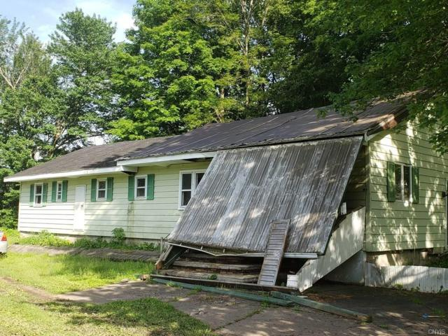 21 Meyers Road, Lee, NY 13363 (MLS #S1203829) :: MyTown Realty