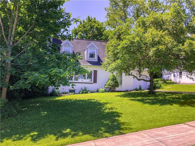 25 Reed Parkway, Marcellus, NY 13108 (MLS #S1203834) :: The Chip Hodgkins Team