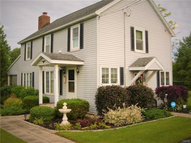 1705 County Route 12, Hastings, NY 13036 (MLS #S1203839) :: Robert PiazzaPalotto Sold Team