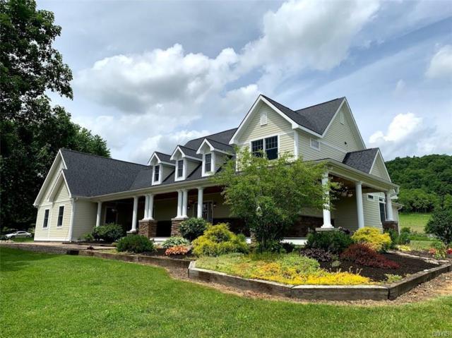 3409 Pleasant Valley Road, Onondaga, NY 13215 (MLS #S1204002) :: MyTown Realty