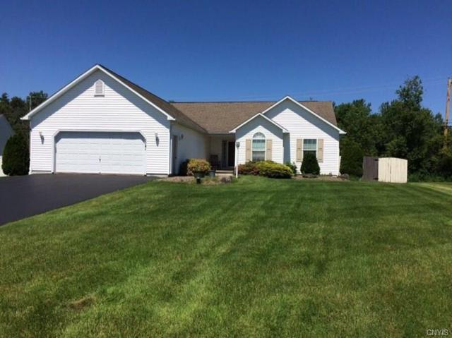 6341 Asa Eastwood, Cicero, NY 13039 (MLS #S1204039) :: The Glenn Advantage Team at Howard Hanna Real Estate Services