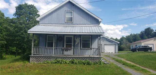 7166 Number Four Road, Watson, NY 13367 (MLS #S1204077) :: Thousand Islands Realty
