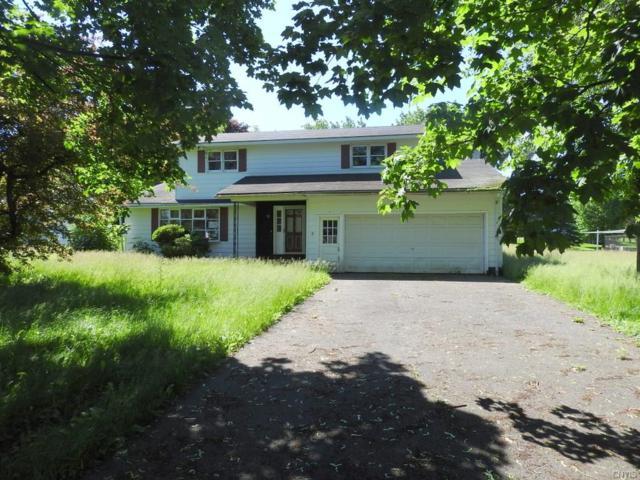 313 Conklin Street, Geddes, NY 13209 (MLS #S1204136) :: The Glenn Advantage Team at Howard Hanna Real Estate Services