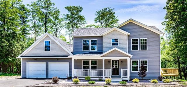 5972 Ladd Road, Cicero, NY 13029 (MLS #S1204175) :: The Glenn Advantage Team at Howard Hanna Real Estate Services
