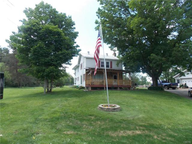 9530 Artz Road, New Bremen, NY 13620 (MLS #S1204219) :: The Glenn Advantage Team at Howard Hanna Real Estate Services
