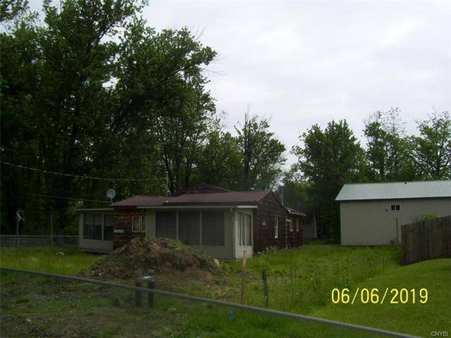 7900 Owasco Avenue, Cicero, NY 13039 (MLS #S1204224) :: The Glenn Advantage Team at Howard Hanna Real Estate Services