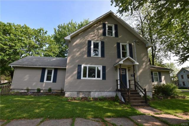 221 W Joseph Street, Cape Vincent, NY 13618 (MLS #S1204231) :: Thousand Islands Realty