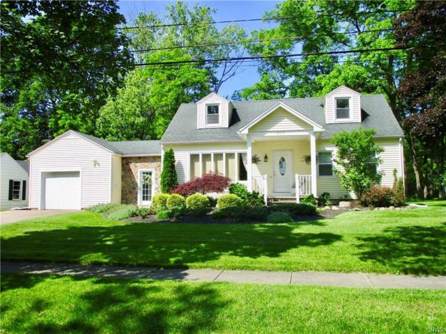 357 N Hoopes Avenue, Auburn, NY 13021 (MLS #S1204243) :: Thousand Islands Realty