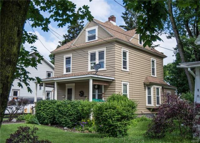 166 Dorwin Avenue, Syracuse, NY 13205 (MLS #S1204265) :: Thousand Islands Realty