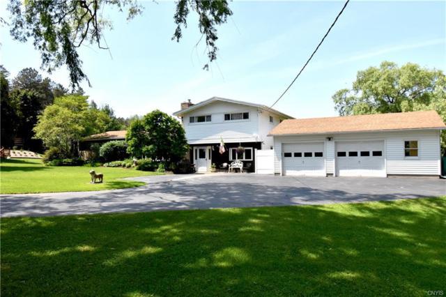 8501 Pools Brook Road, Manlius, NY 13082 (MLS #S1204359) :: The Glenn Advantage Team at Howard Hanna Real Estate Services