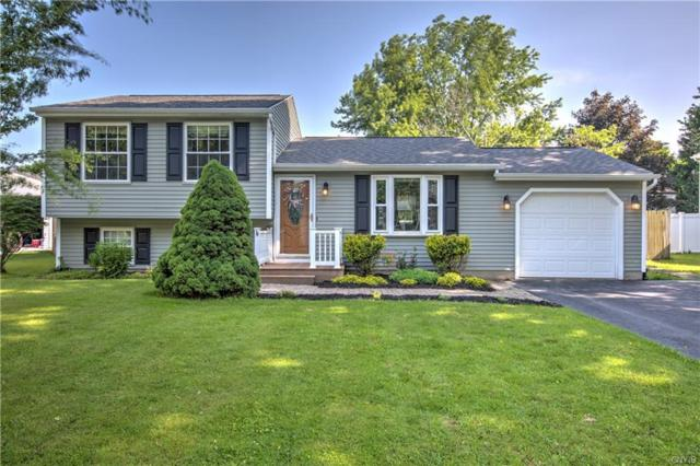 8135 Oldbury Road, Clay, NY 13090 (MLS #S1204383) :: Updegraff Group