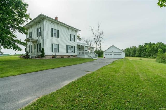 27729 State Route 26, Theresa, NY 13691 (MLS #S1204498) :: The Chip Hodgkins Team