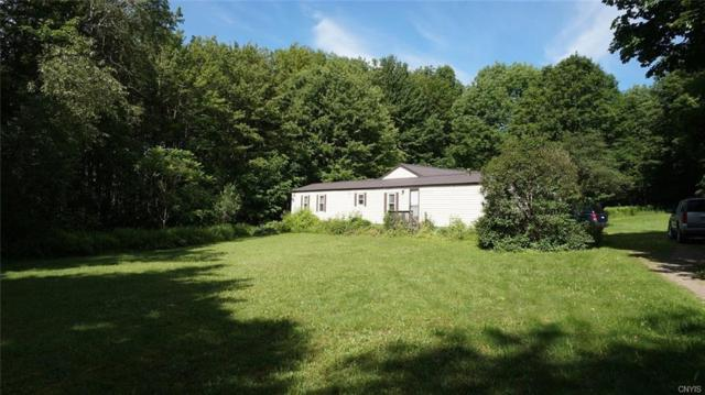 403 Albion Cross Road, Albion, NY 13142 (MLS #S1204534) :: Updegraff Group