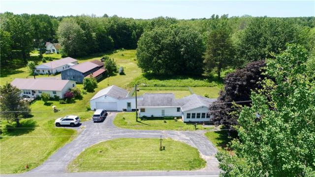 1331 County Route 6, Volney, NY 13069 (MLS #S1204549) :: The Rich McCarron Team