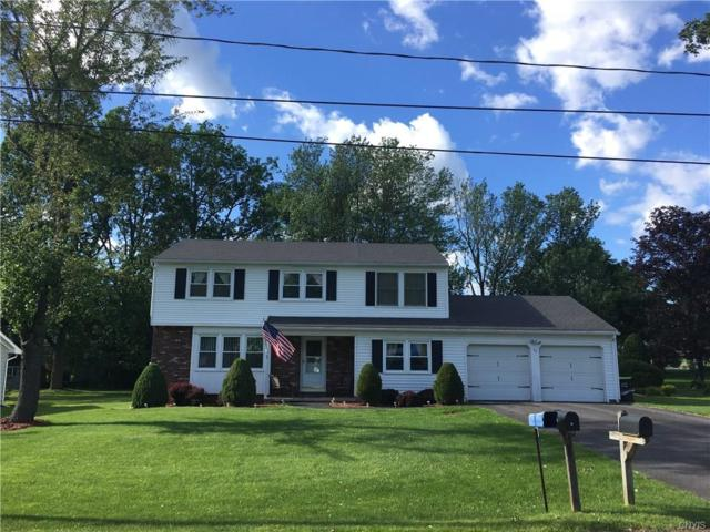 32 Plymouth Avenue, Whitestown, NY 13492 (MLS #S1204601) :: The Chip Hodgkins Team