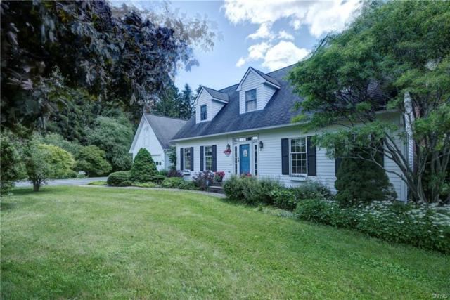 2142 Singing Woods Drive, Spafford, NY 13152 (MLS #S1204649) :: 716 Realty Group