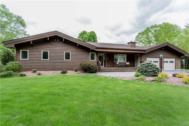 4583 Waterhouse Road, Clay, NY 13041 (MLS #S1204691) :: Updegraff Group
