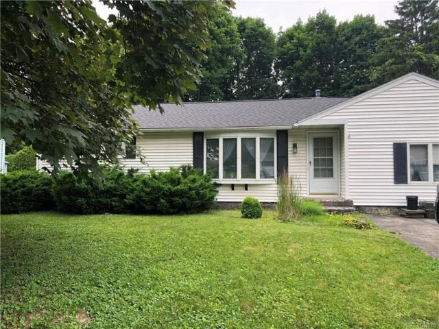 326 Dickerson Drive N, Camillus, NY 13031 (MLS #S1204743) :: Thousand Islands Realty