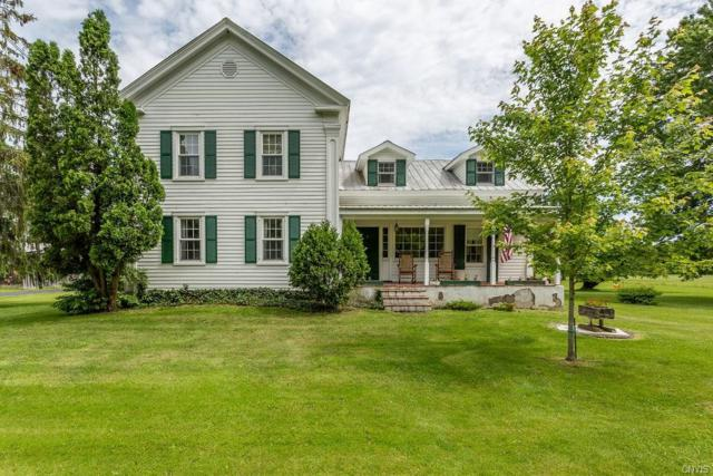 1447 State Route 31, Sullivan, NY 13030 (MLS #S1204782) :: MyTown Realty