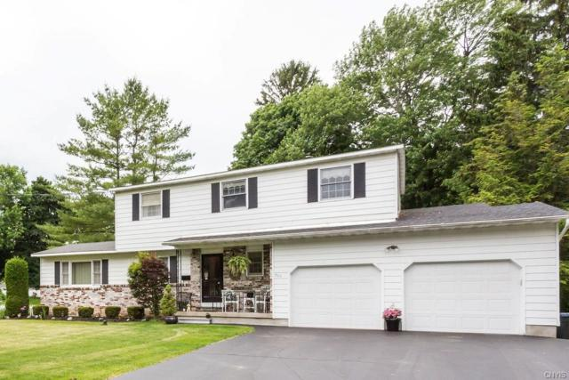 205 Hickory Street, Salina, NY 13088 (MLS #S1204878) :: The Chip Hodgkins Team