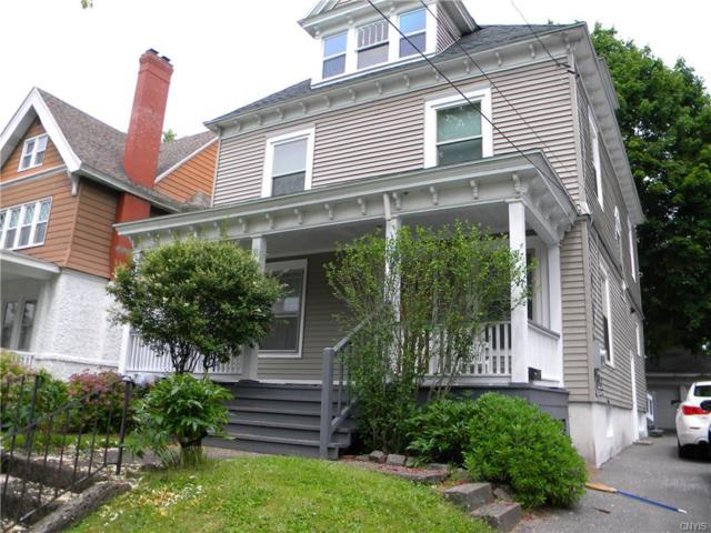 157 Cambridge Street, Syracuse, NY 13210 (MLS #S1204951) :: BridgeView Real Estate Services