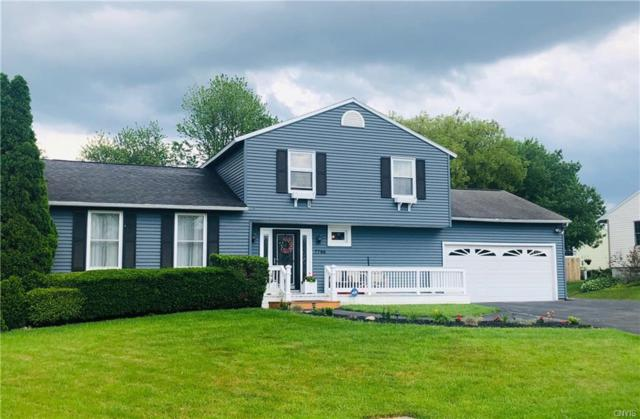 7786 New Hope W, Clay, NY 13090 (MLS #S1204990) :: Updegraff Group