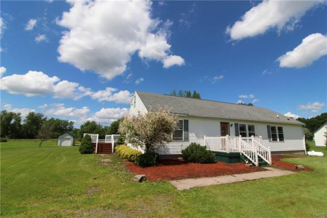 3589 Depot Road, Sennett, NY 13021 (MLS #S1205031) :: Updegraff Group