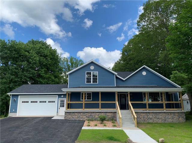 9112 Thomas Road, Lee, NY 13363 (MLS #S1205040) :: MyTown Realty