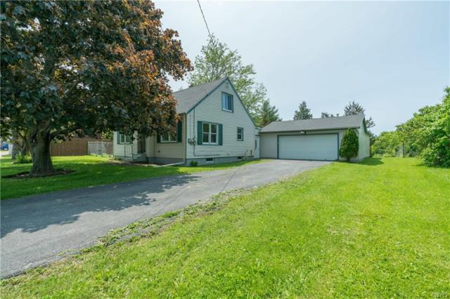 12418 State Route 12E, Lyme, NY 13622 (MLS #S1205053) :: The Rich McCarron Team