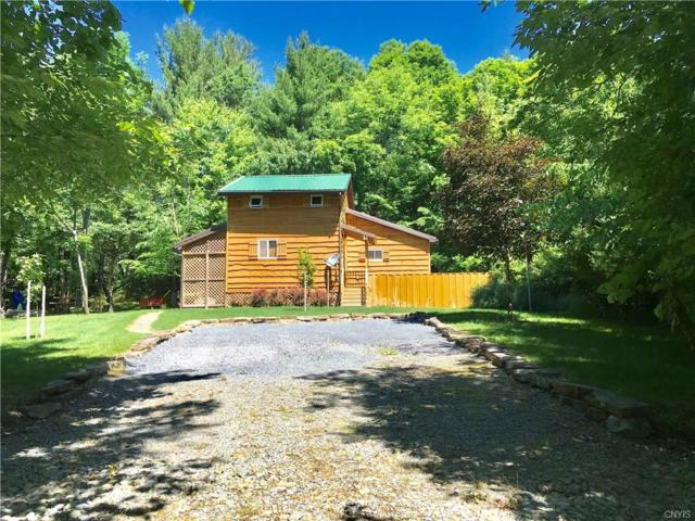 0 Lead Mine Road, Rossie, NY 13679 (MLS #S1205057) :: Thousand Islands Realty