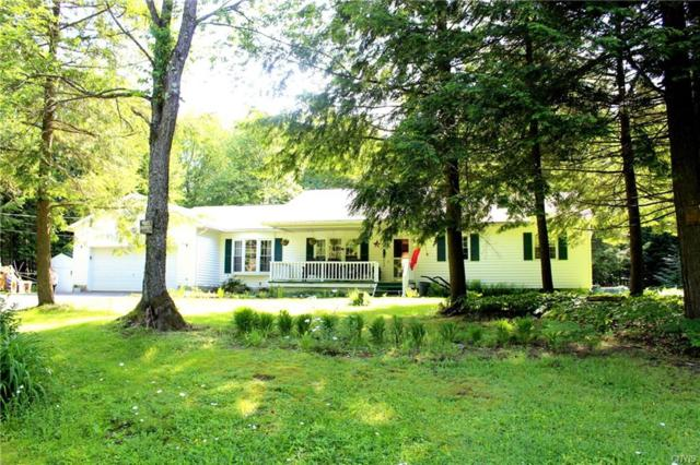 8432 Price Road, Floyd, NY 13354 (MLS #S1205171) :: The Rich McCarron Team