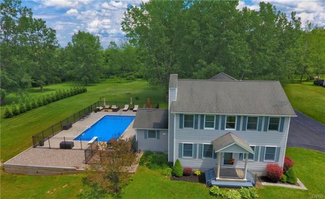 6756 Carrie Court, Sennett, NY 13021 (MLS #S1205265) :: Updegraff Group