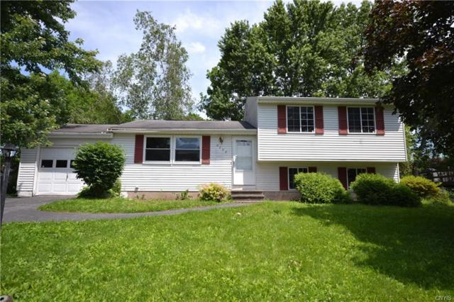 8288 Larkspur Drive, Clay, NY 13027 (MLS #S1205273) :: The Rich McCarron Team