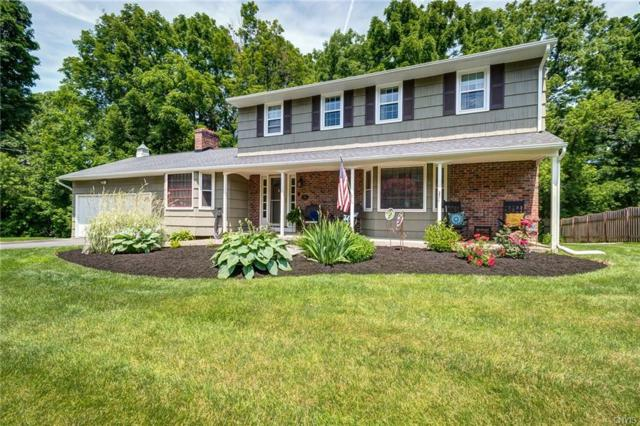 101 Town House Circle, Manlius, NY 13066 (MLS #S1205368) :: MyTown Realty