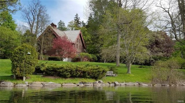 4709 E Lake Road, Cazenovia, NY 13035 (MLS #S1205375) :: The Glenn Advantage Team at Howard Hanna Real Estate Services