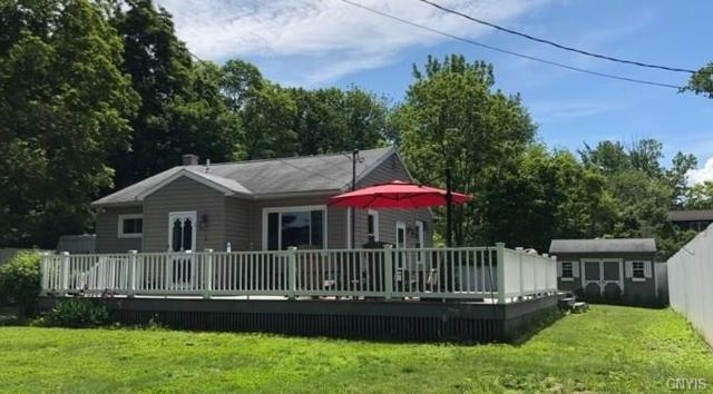 9 Marion Avenue, Sandy Creek, NY 13142 (MLS #S1205410) :: Thousand Islands Realty