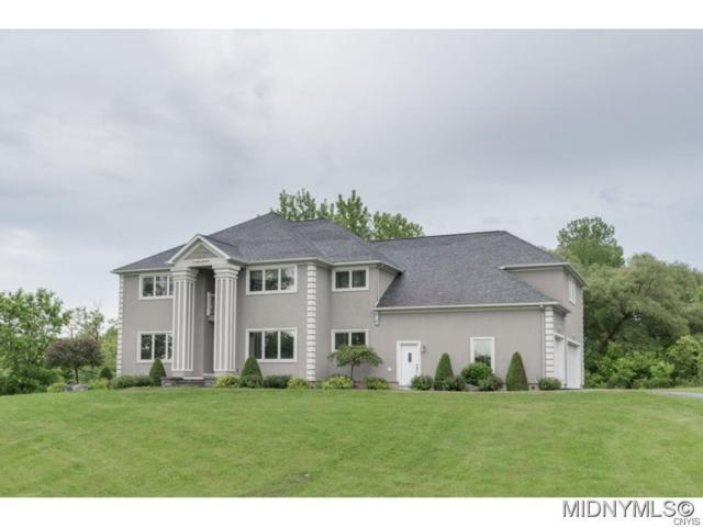 4349 Hawthorne Drive, Vernon, NY 13476 (MLS #S1205572) :: Thousand Islands Realty
