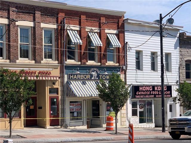 43 W Bridge Street, Oswego-City, NY 13126 (MLS #S1205679) :: Thousand Islands Realty