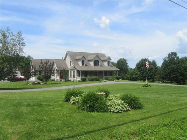 1955 Meeker Hill Road, Lafayette, NY 13084 (MLS #S1205705) :: The Rich McCarron Team