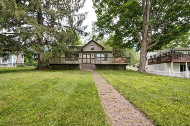856 County Route 37, Hastings, NY 13036 (MLS #S1205807) :: Robert PiazzaPalotto Sold Team