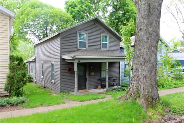 108 Warren Street, Manlius, NY 13066 (MLS #S1205870) :: The Chip Hodgkins Team