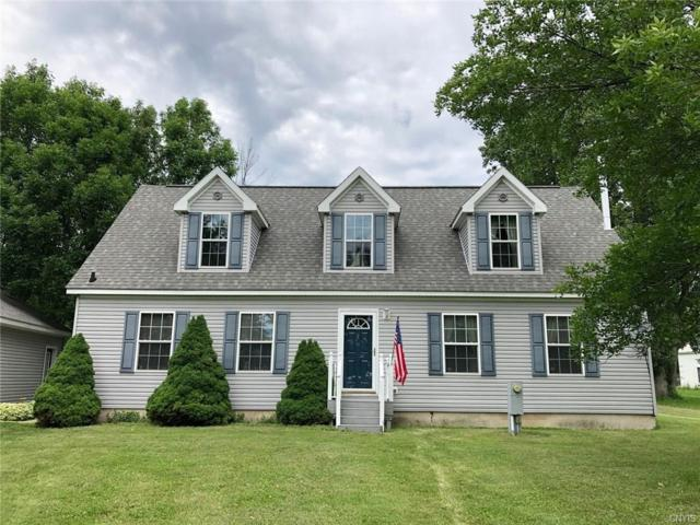 17480 County Route 59, Brownville, NY 13634 (MLS #S1205992) :: Robert PiazzaPalotto Sold Team