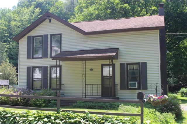 651 Spinnerville Gulf Road N, German Flatts, NY 13357 (MLS #S1206014) :: Thousand Islands Realty